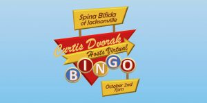 Virtual Bingo Hosted By Curtis Dvorak